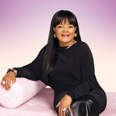 Shirley-Caesar-Contact-Information