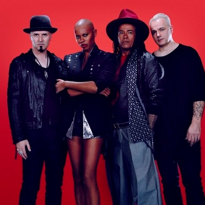 Skunk Anansie Contact Information