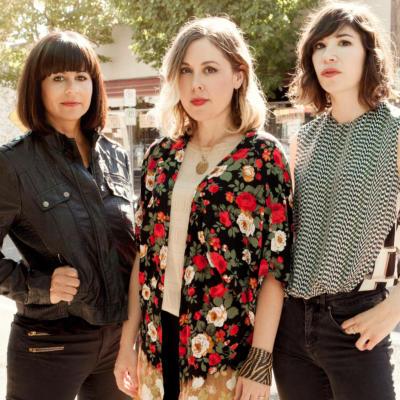 Sleater-Kinney- Contact-Information