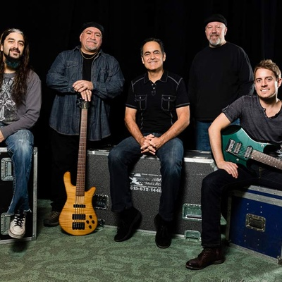 The Neal Morse Band Contact Information