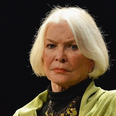 Ellen Burstyn Contact Information