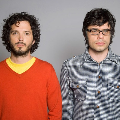 Flight of the Conchords Contact Information