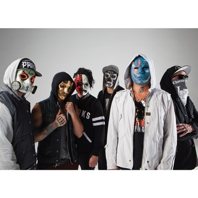 Hollywood Undead Contact Information