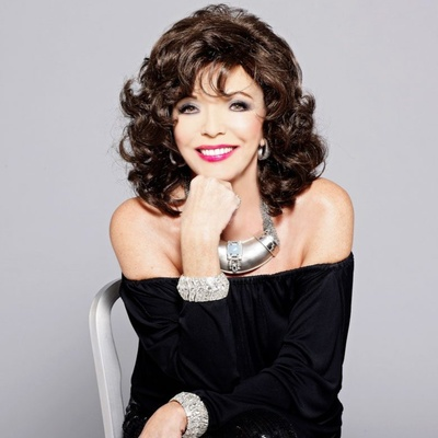 Joan Collins Contact Information