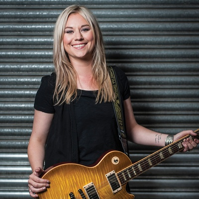 Joanne Shaw Taylor Contact Information