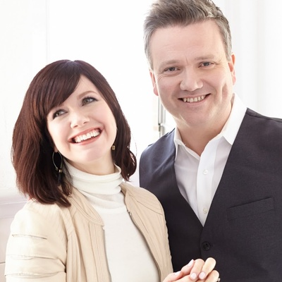 Keith and Kristyn Getty Contact Information