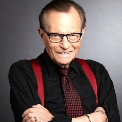 Larry King Contact Information