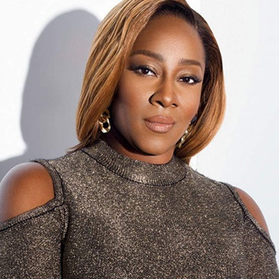 Le'Andria Johnson Contact Information