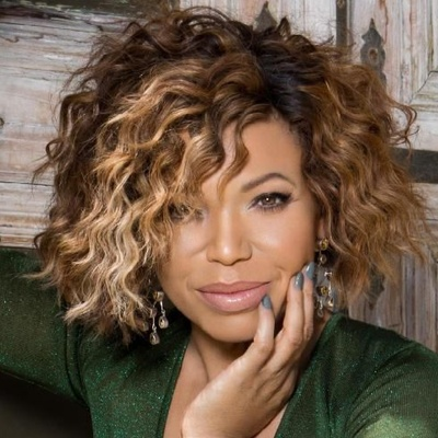 Tisha Campbell-Martin Contact Information