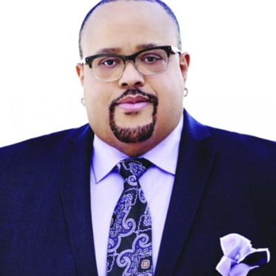 Fred Hammond Contact Information