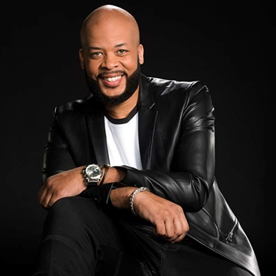 James Fortune Contact Information