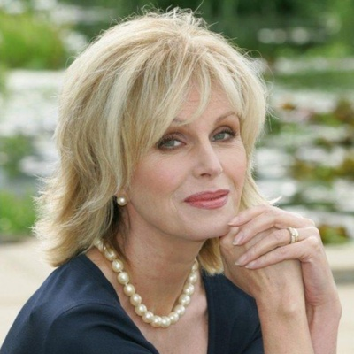 Joanna Lumley Contact Information