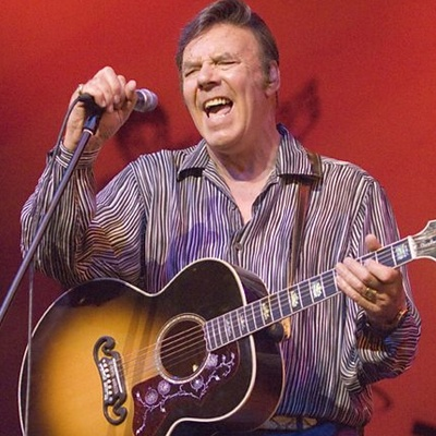 Marty Wilde Contact Information