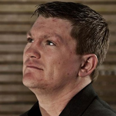 Ricky Hatton Contact Information