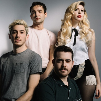 Charly Bliss Contact Information