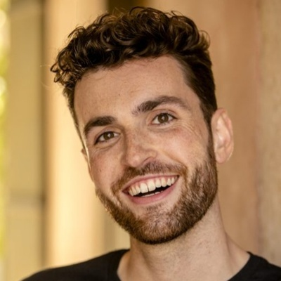 Duncan Laurence Contact Information
