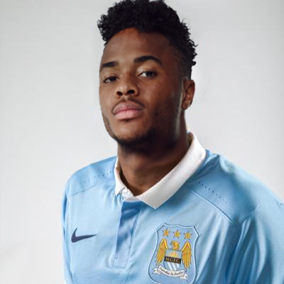Raheem-Sterling-Contact-Information