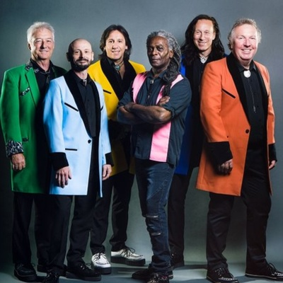 Showaddywaddy Contact Information