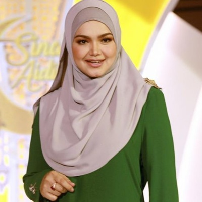 Siti-Nurhaliza-Contact-Information
