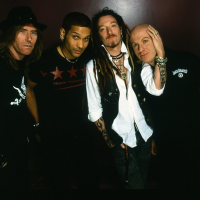 The Wildhearts Contact Information