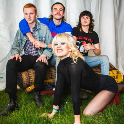 Amyl and the Sniffers Contact Information