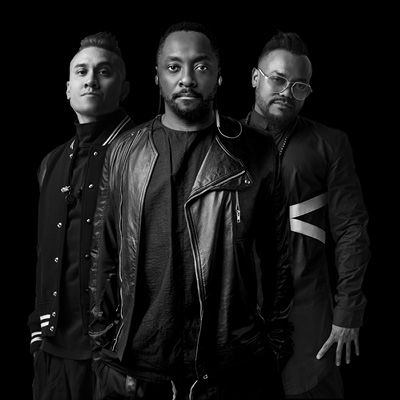 Black-Eyed-Peas-Contact-Information