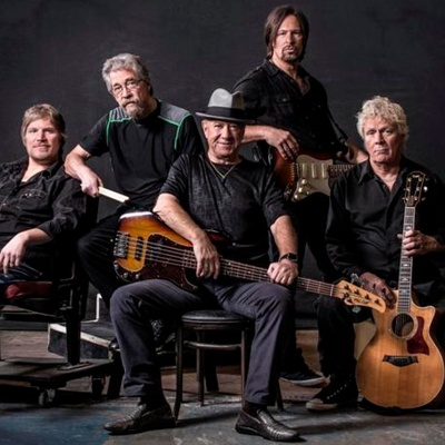 Creedence Clearwater Revisited Contact Information