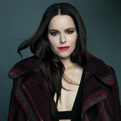 Emily Hampshire Contact Information