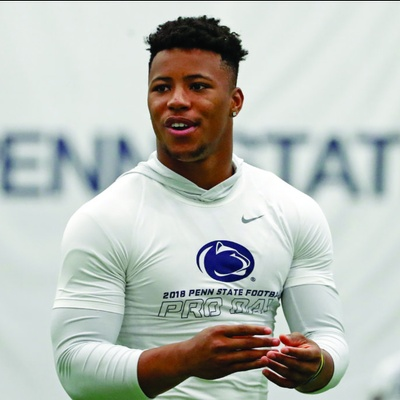 Saquon-Barkley-Contact-Information