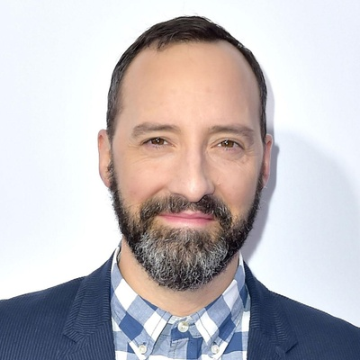 Tony-Hale-Contact-Information