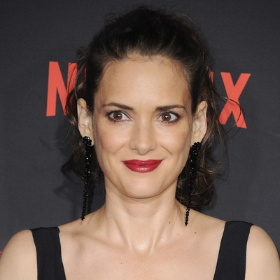 Winona Ryder Contact Information