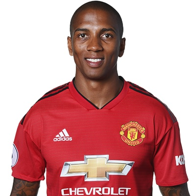 Ashley Young Contact Information