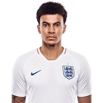 Dele Alli Contact Information