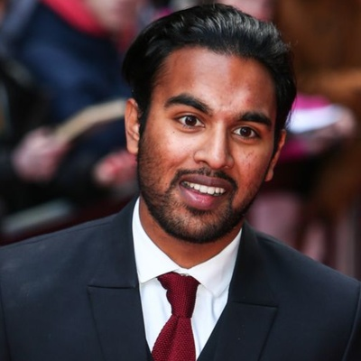 Himesh Patel Contact Information