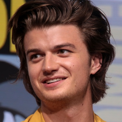 Joe Keery Contact Information