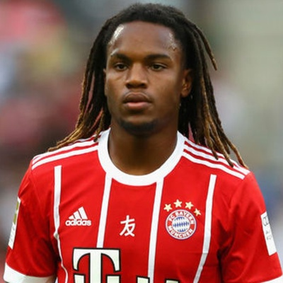 Renato Sanches Contact Information