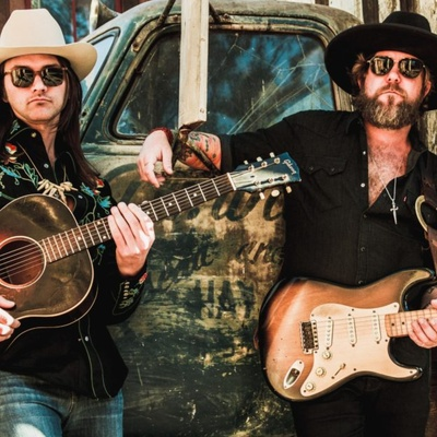 The Allman Betts Band Contact Information