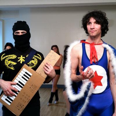 Ninja-Sex-Party-Contact-Information