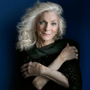Judy Collins Contact Information