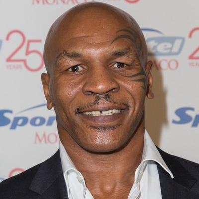 Mike Tyson Contact Information