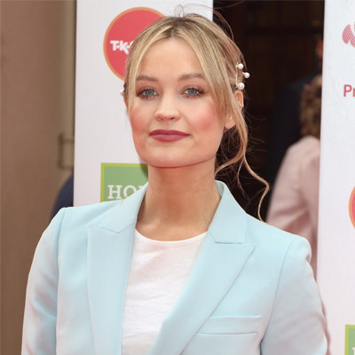 Laura Whitmore Contact Information