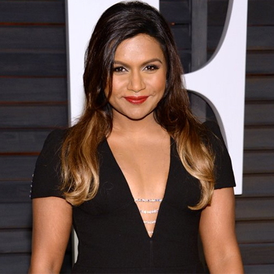 Mindy Kaling Contact Info Booking Agent Publicist Manager