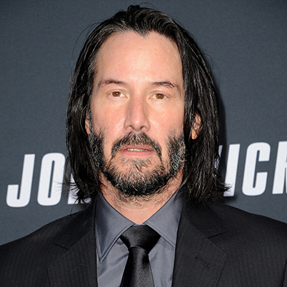 Keanu-Reeves-Contact-Information