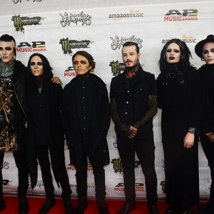 Motionless-In-White-Contact-Information