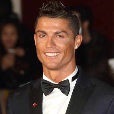 Cristiano-Ronaldo-Contact-Information