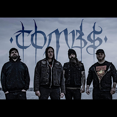 Tombs-Contact-Information