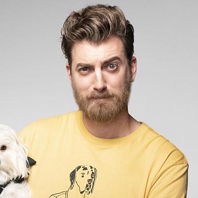 Rhett-McLaughlin-Contact-Information