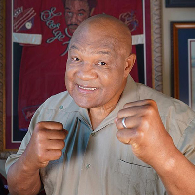 George-Foreman-Contact-Information
